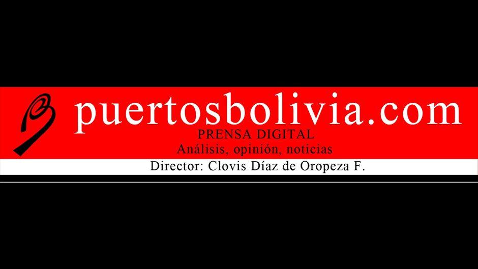Puertos Bolivia